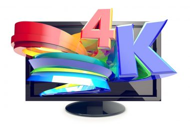 What is 4K Technology