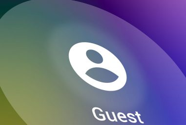 What is Guest Mode in Android Smartphones