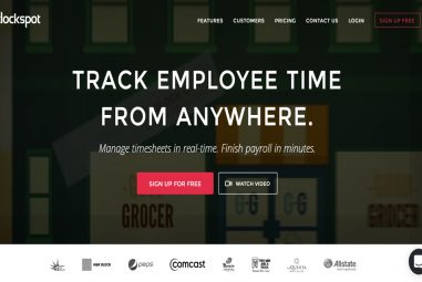Why You Need Clockspot's Timesheet Software