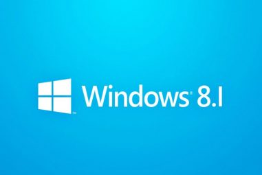 Microsoft Windows 8.1 Update 1 Download Links Leaked