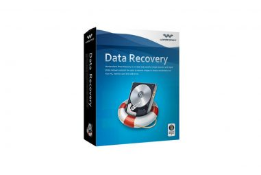 Wondershare Data Recovery: An Efficient Data Recovery Software