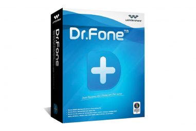 Dr.Fone – Android Full Suite: Your Complete Mobile Pit Stop