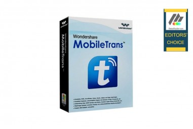 Wondershare MobileTrans – A Complete Solution for Data Transfer Between Mobiles
