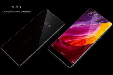 Xiaomi Mi Mix Specs, Review, Price, Release Date, Opinions, Pros and Cons