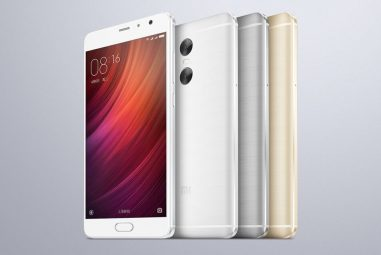 Xiaomi Redmi Pro (2016) Full Specs, Review, Price, Release Date, Pros and Cons