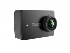 Xiaomi Yi 2 Camera (International Version) Features and Review