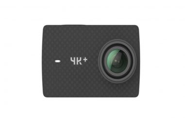 Yi 4K Plus 4K Camera (International Version) Features and Review