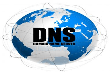 Steps To Configure DNS Server Setting To Enhance Web Browsing Speed