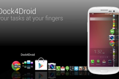 Dock4Droid – Dock Task Manager App Review