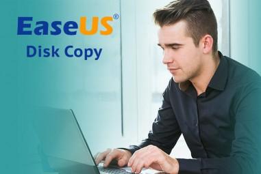 EaseUS Disk Copy Home Review