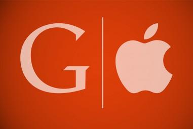 Google Paid $1 Billion to Apple in 2014