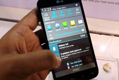 How to Install Android 6.0 CM13 Nightly Marshmallow on LG Optimus L70