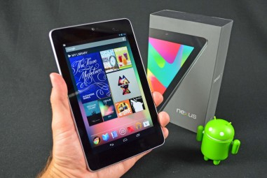 How to Install Android 6.0 Pure Nexus Project Marshmallow on ASUS Nexus 7