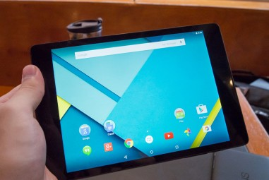 How to Root Nexus 9 on Android 6.0.1 MMB29K Marshmallow Official Factory Image