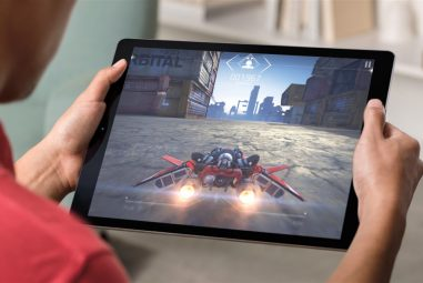 Apple iPad Pro With 10.5-inch Display Enters Limited Production Without An Imminent Launch