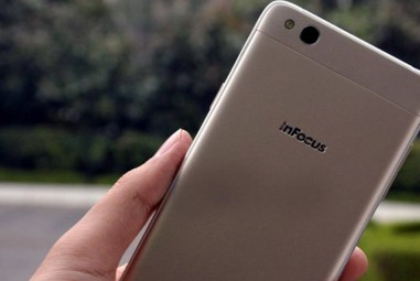 InFocus M680 Smartphone Review