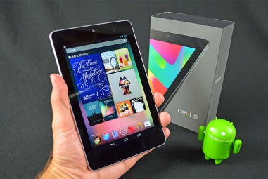 How to Install OctOS Android 6.0.1 Marshmallow on ASUS Nexus 7