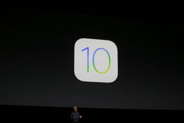 iOS 10: The 5 Best New Features