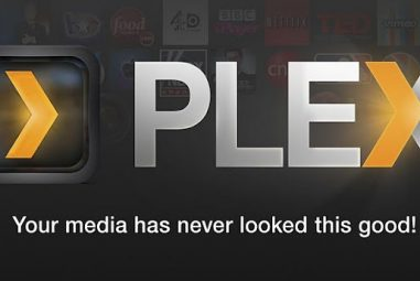 How To Organize your media with the Plex Media Server