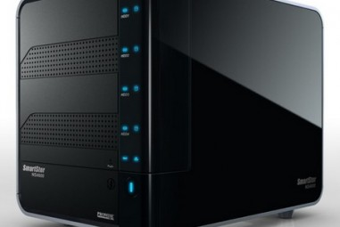 How To Use NAS As A Backup Solution