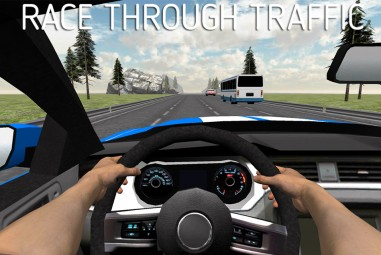 Traffic Racing – Drivers View: Game Review